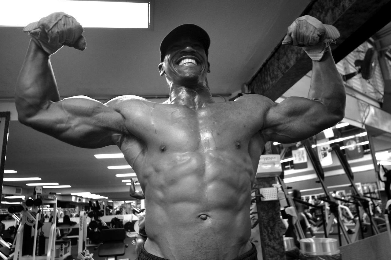 Jak na břišní svaly