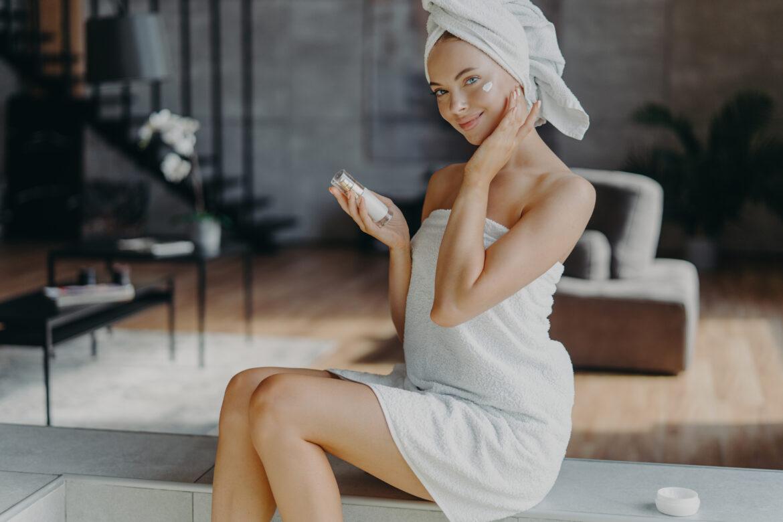 Víte, proč by vaše pleť vám poděkovala za jarní detoxikaci?